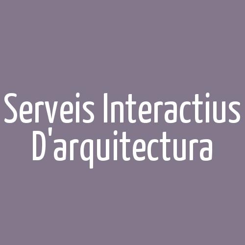 Serveis Interactius D'arquitectura