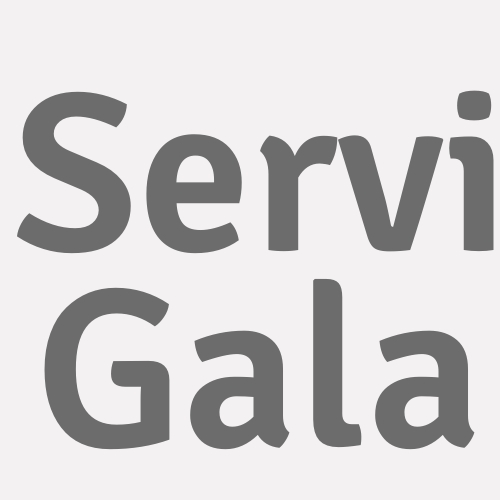 Servi Gala