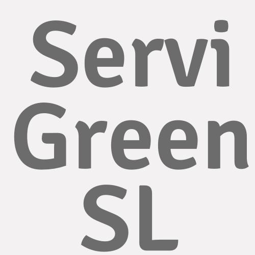 Servi Green S.l.