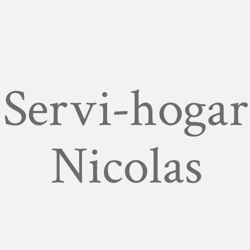 Servi-hogar Nicolas