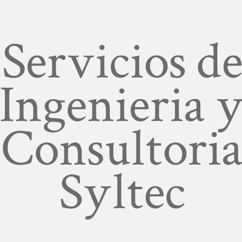 Servicios de Ingenieria y Consultoria Syltec