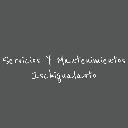 Servicios y Mantenimientos Ischigualasto