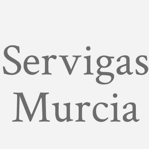 Servigas Murcia