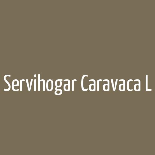 Servihogar Caravaca L
