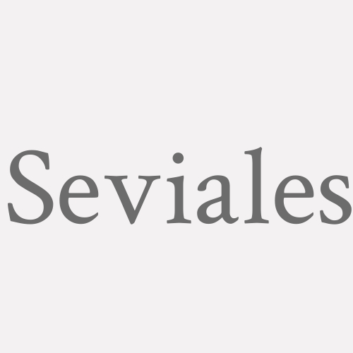 Seviales
