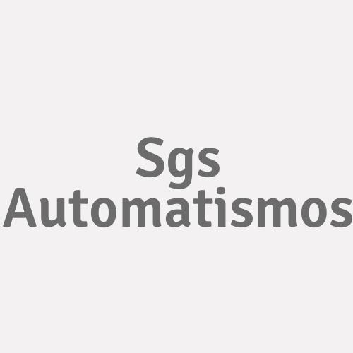 Sgs Automatismos