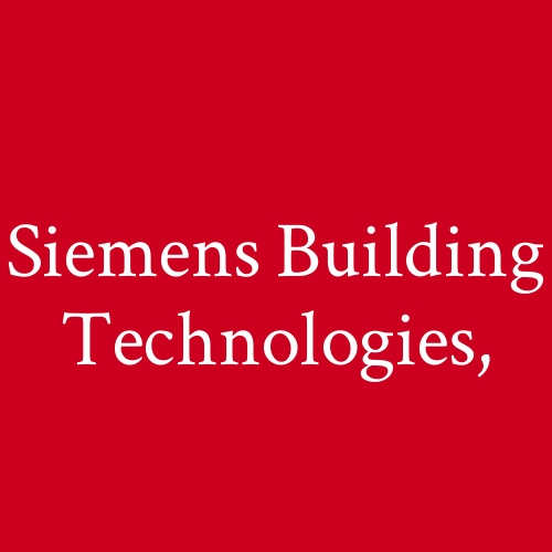 Siemens Building Technologies,