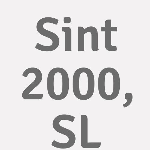 Sint 2000, S.L.
