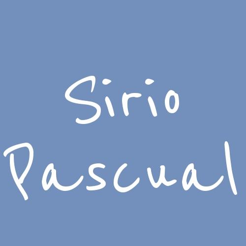 SIRIO PASCUAL