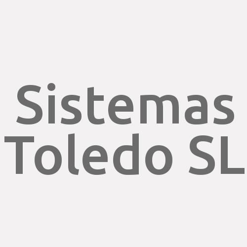 Sistemas Toledo SL