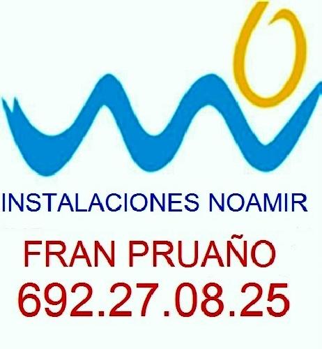 Instalaciones Noamir