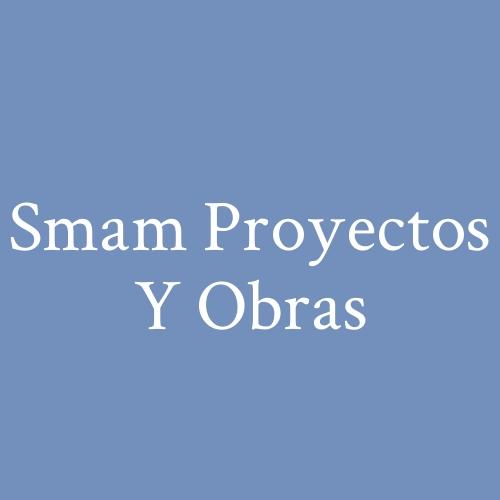 Smam Proyectos Y Obras