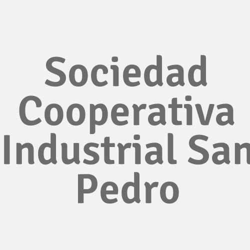 Sociedad Cooperativa Industrial San Pedro