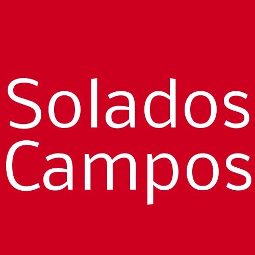 SOLADOS CAMPOS
