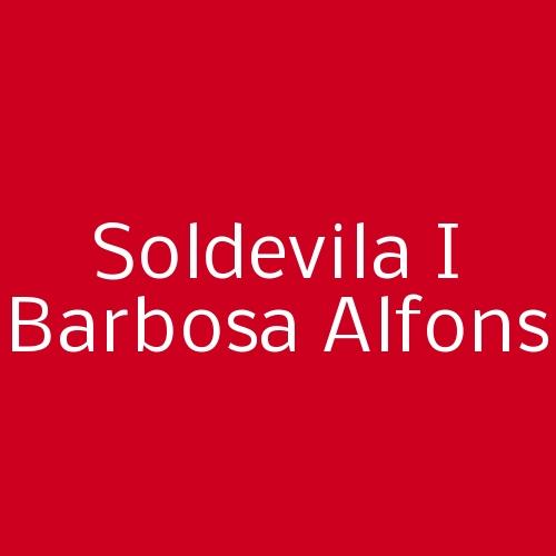 Soldevila i Barbosa Alfons