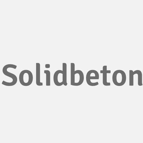 Solidbeton SL