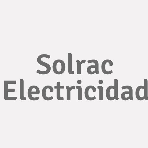 Solrac Electricidad