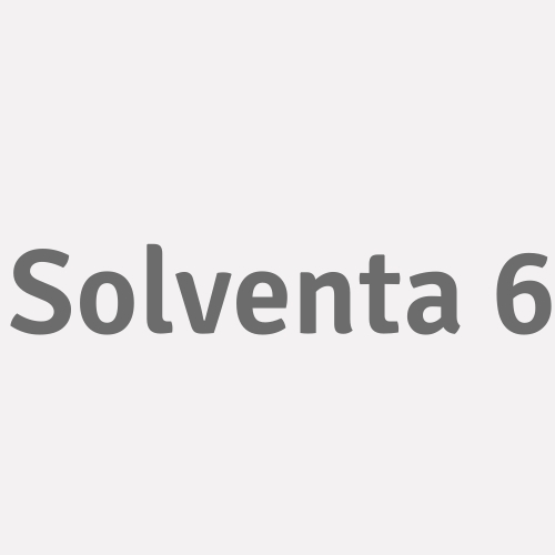 Solventa 6