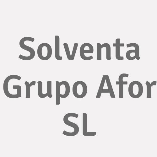 Solventa Grupo Afor S.L.