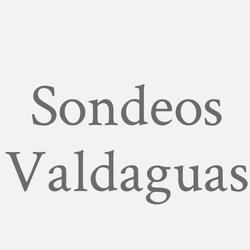 Sondeos Valdaguas