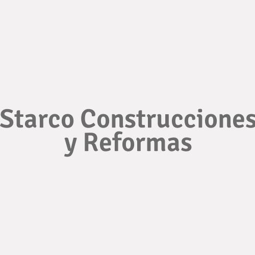 Starco Construcciones y Reformas