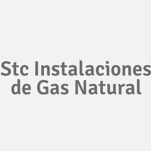 Stc Instalaciones De Gas Natural