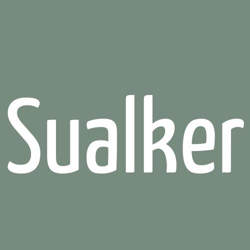 Sualker