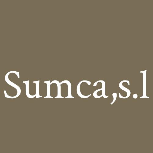 SUMCA,S.L