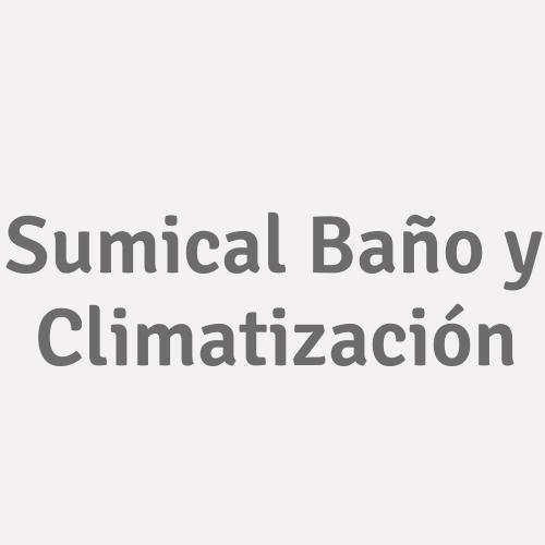Sumical Baño Y Climatización