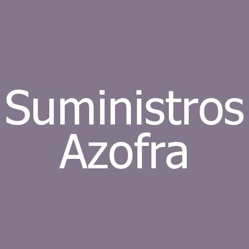 Suministros Azofra