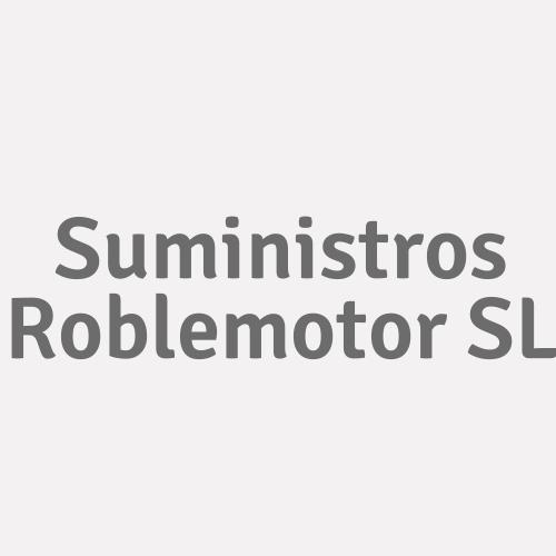 Suministros Roblemotor SL