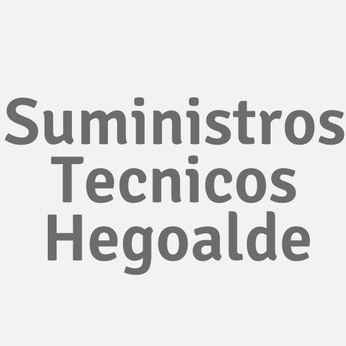 Suministros Tecnicos Hegoalde