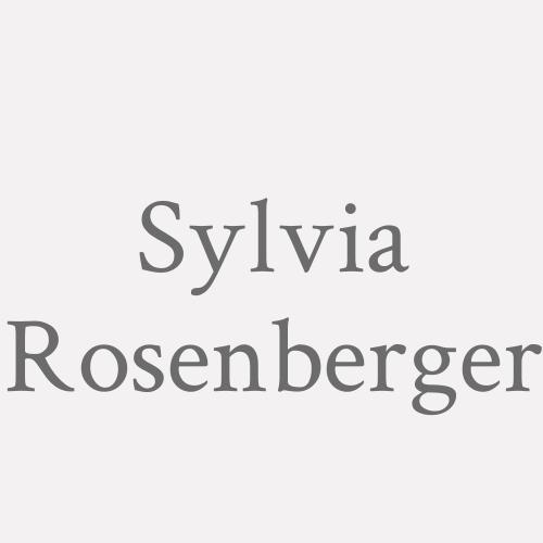 Sylvia Rosenberger