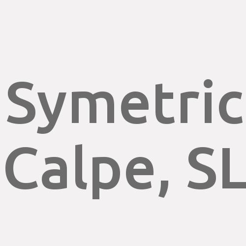 Symetric Calpe, S.L.