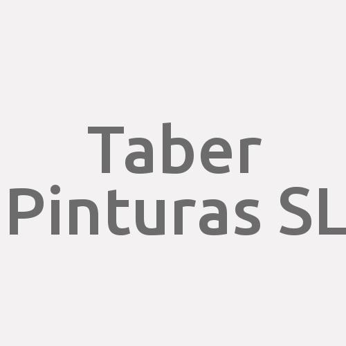 Taber Pinturas S.l.
