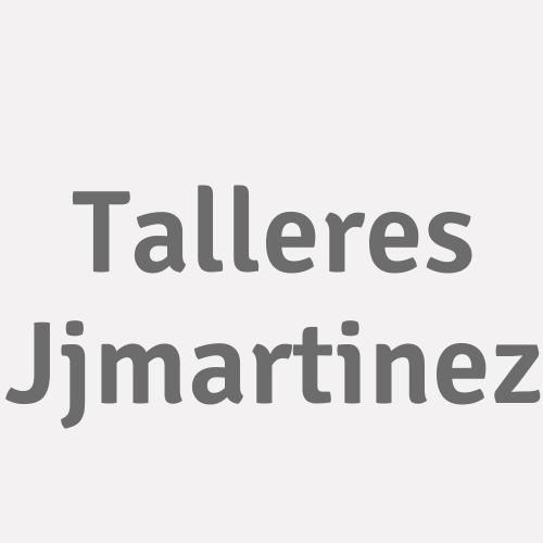 Talleres Jjmartinez