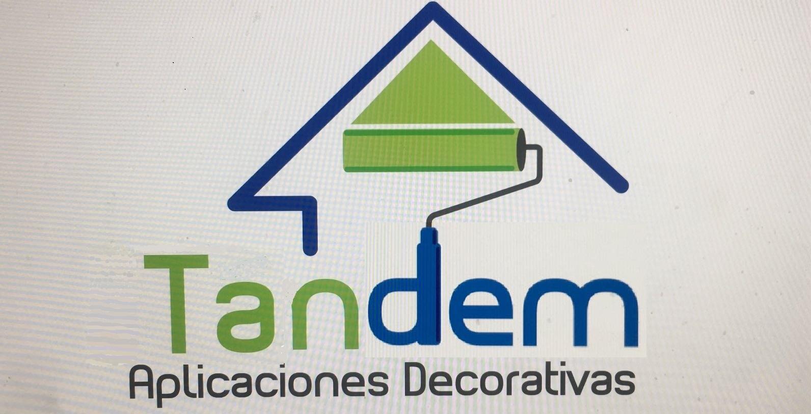 Tándem Aplicaciones decorativas