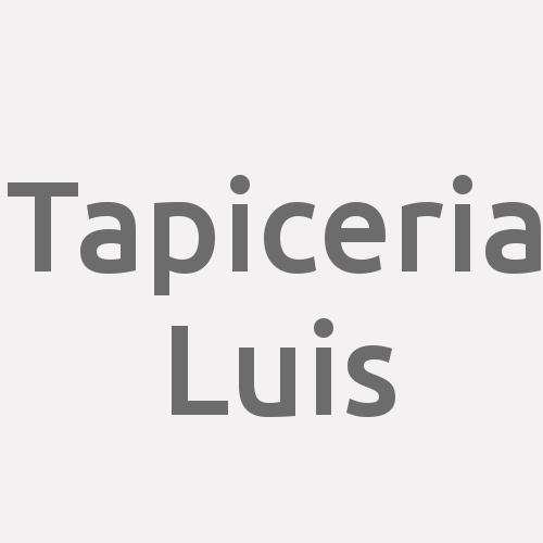 Tapiceria Luis