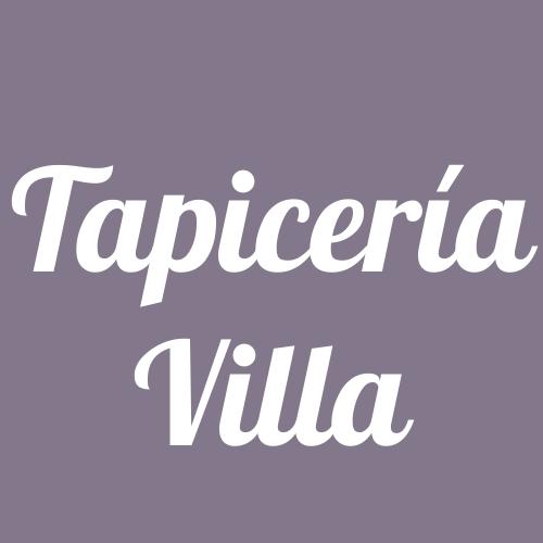 Tapicería Villa