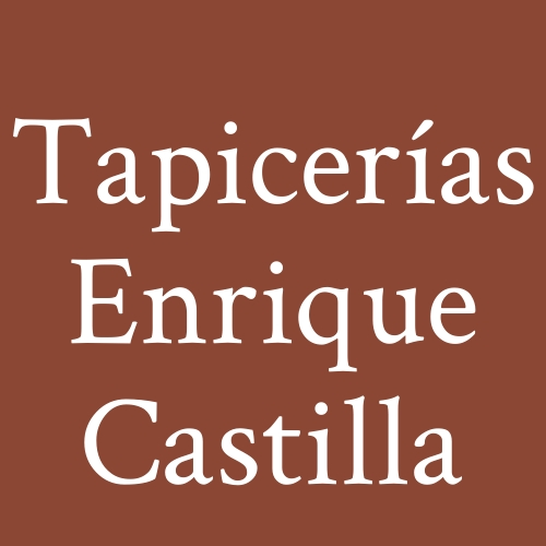 Tapicerías Enrique Castilla