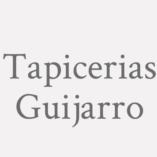 Tapicerias Guijarro