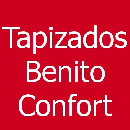 Tapizados Benito Confort