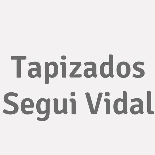 Tapizados Segui Vidal