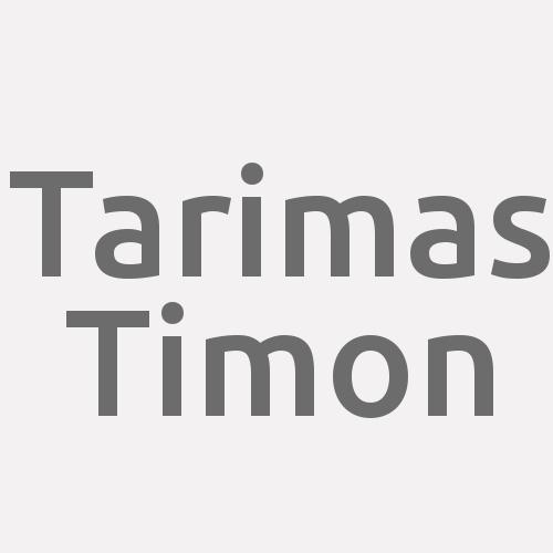 Tarimas Timon