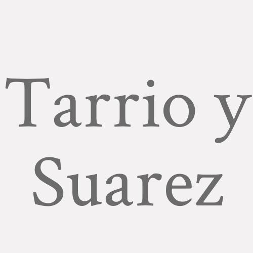 Tarrio y Suarez