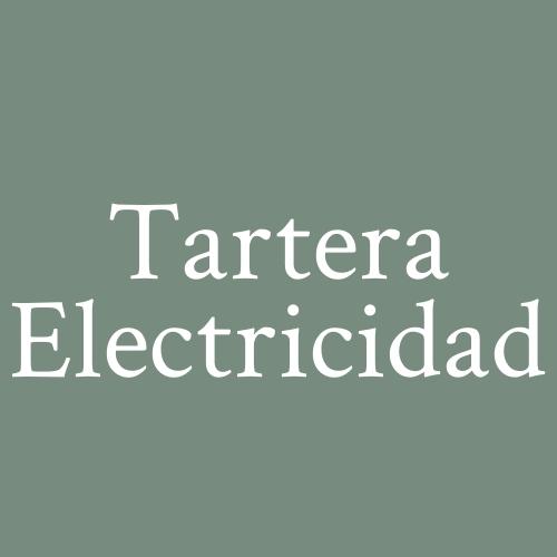 Tartera Electricidad