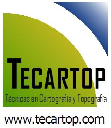 Tecartop Topografia