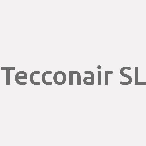 Tecconair SL