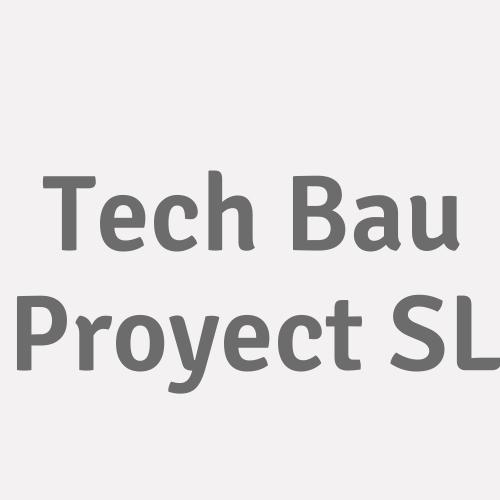 Tech Bau Proyect S.l