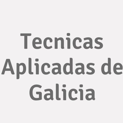 Tecnicas Aplicadas de Galicia